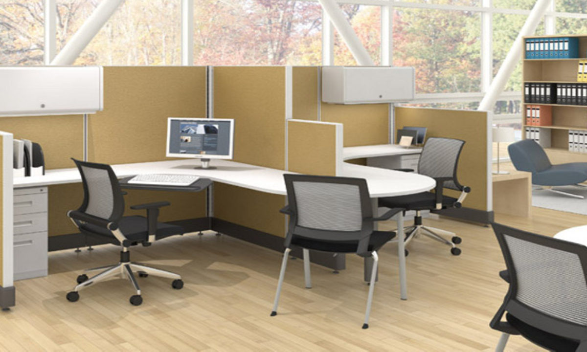 What Are The Biggest And Smallest Sizes For Cubicles Rosi Office Systems