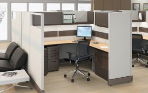 New Cubicles Austin TX