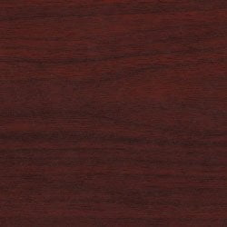 Quartered Mahogany (QTM)