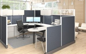 Remanufactured Cubicles San Antonio TX