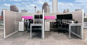 Office Cubicles The Woodlands TX