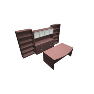 Modern Office Desk San Antonio TX