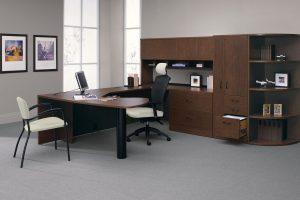 Modern Office Desks Austin TX