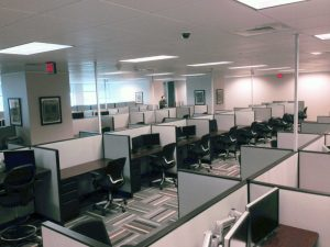 Used Cubicles The Woodlands TX