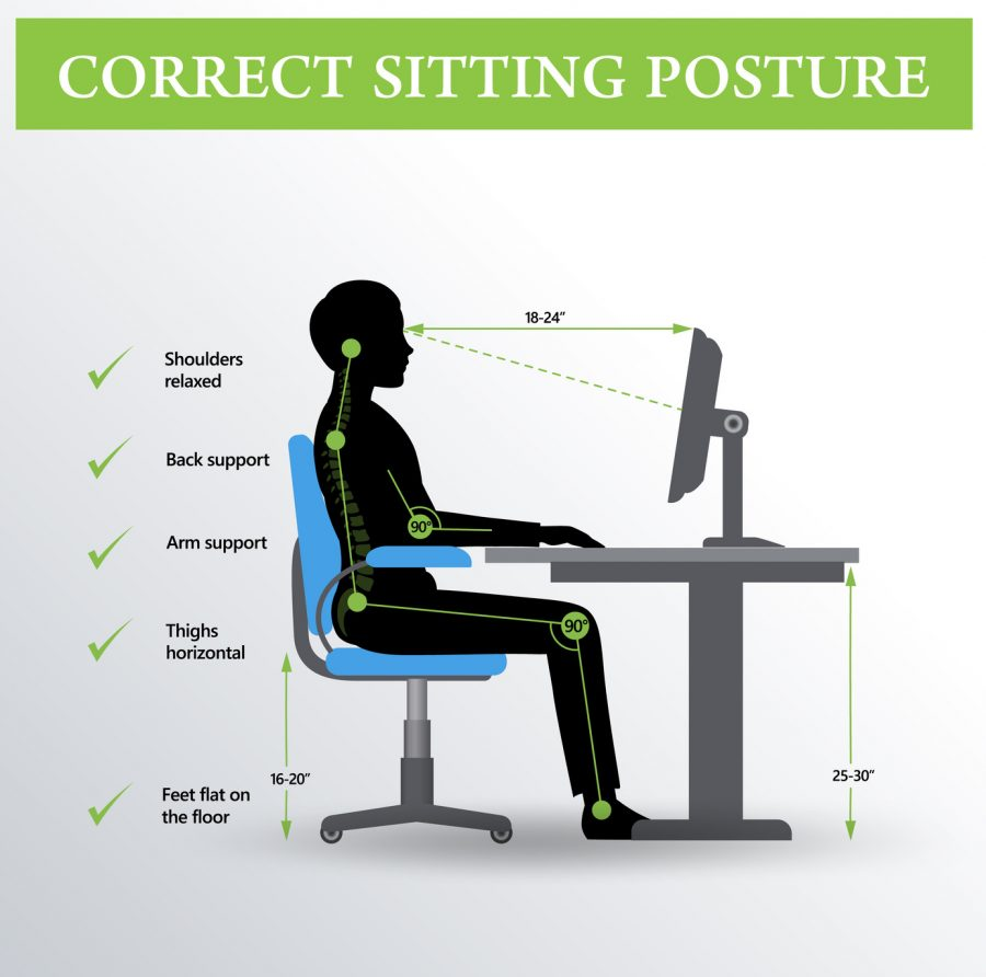 Watch How to Choose Ergonomic Seating video