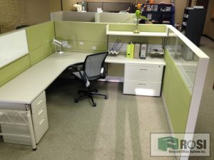 Used Cubicles Sugar Land TX