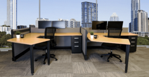 ROSI rent office cubicles