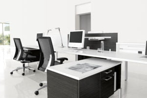 Benching Workstations The Woodlands TX