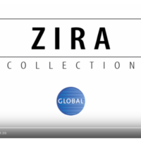 Introduction Video to Zira by Global Cover Image