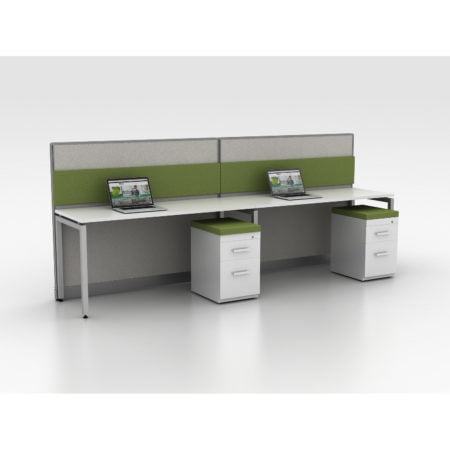 office bench desks