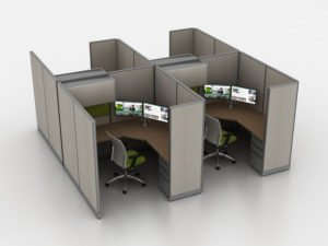Workstation Furniture Houston TX