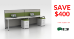 save now on cubicle worksations