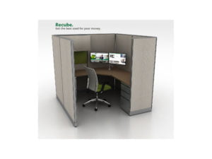 Used Office Workstations Houston TX