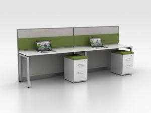 Office Benching Systems Houston TX
