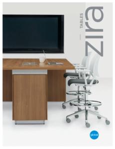 Zira Brochure