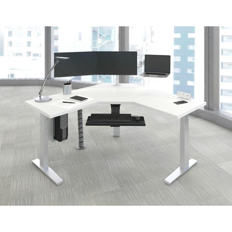 VictoryLX_3Leg_Height Adjustable Table Base