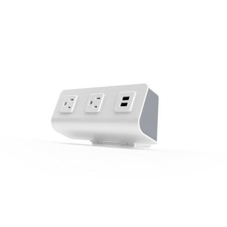 ESI FlexCharge4 Desktop Power Outlet