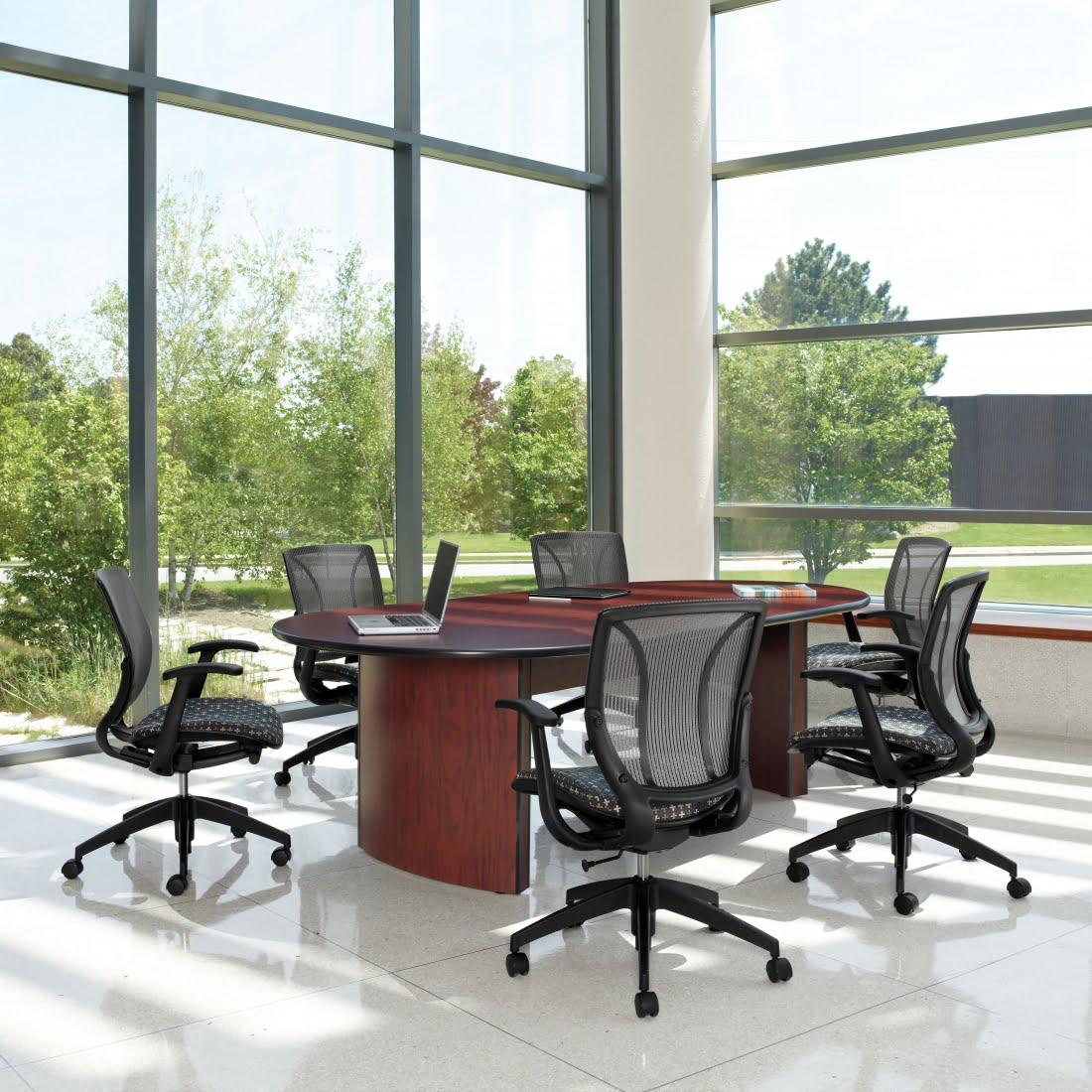 Boardroom Conference Table