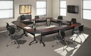 Industrial Office Furniture Austin TX
