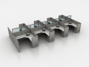 Modular Office Furniture Austin TX