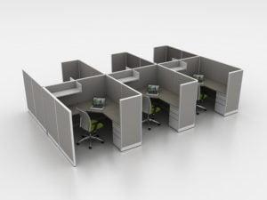 Cubicle Desks Austin TX