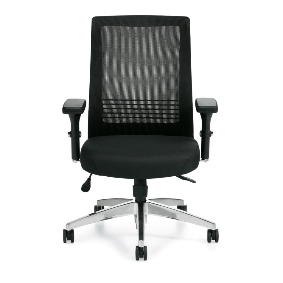 Mesh Back Executive Chair