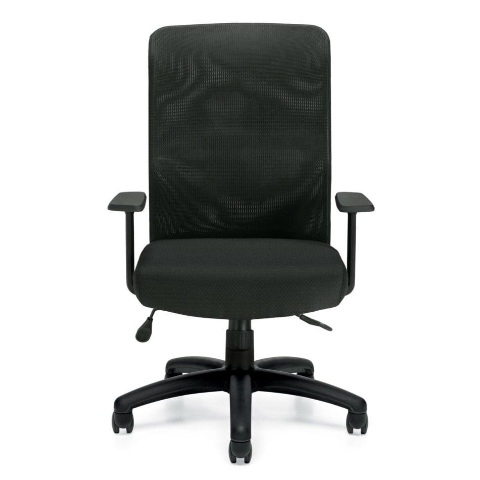Mesh Back Management Chair
