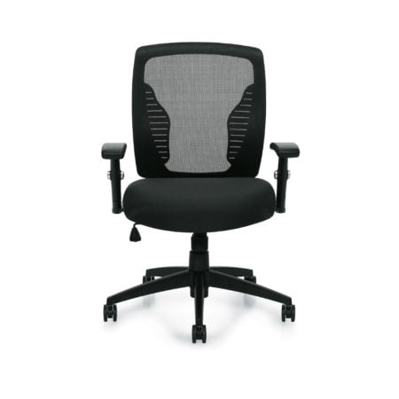 Mesh Back Tilter Chair