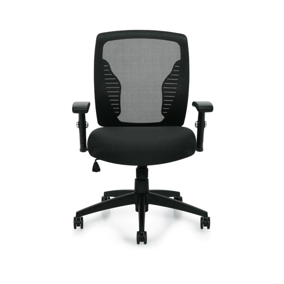 Mesh Back Tilter Chair