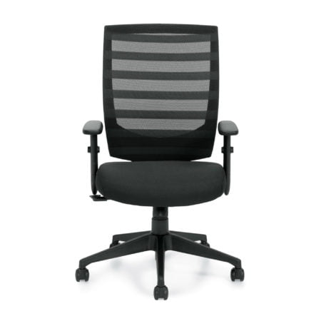 High Back Management Chair
