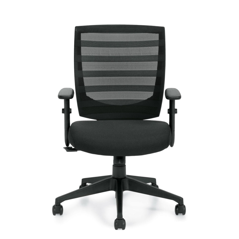Mid Back Management Chair
