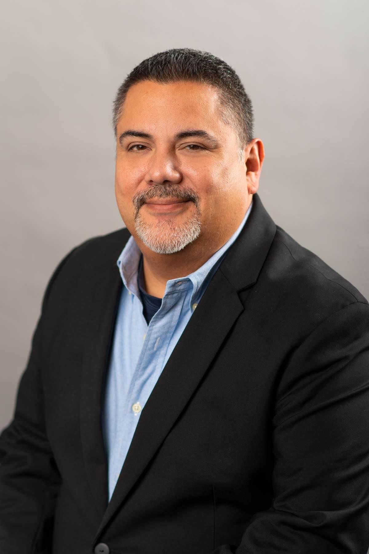 Elias Ramirez - ROSI