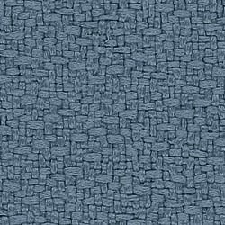 Swatch for quarry blue panel fabric. (AN53)