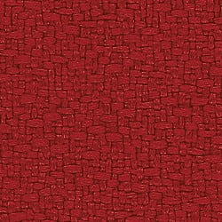 Swatch for red delicious panel fabric. (AN56)