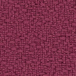 Swatch for magenta panel fabric. (AN58)