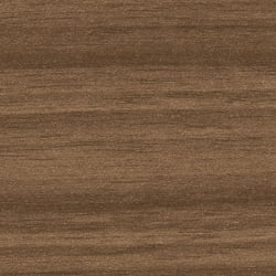 Swatch for Walnut Heights laminate material. (WHE)