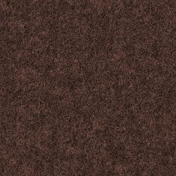 Swatch for dark brown panel fabric. (DBR)
