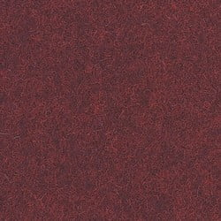 Swatch for Dark Red Melange panel fabric. (DRM)