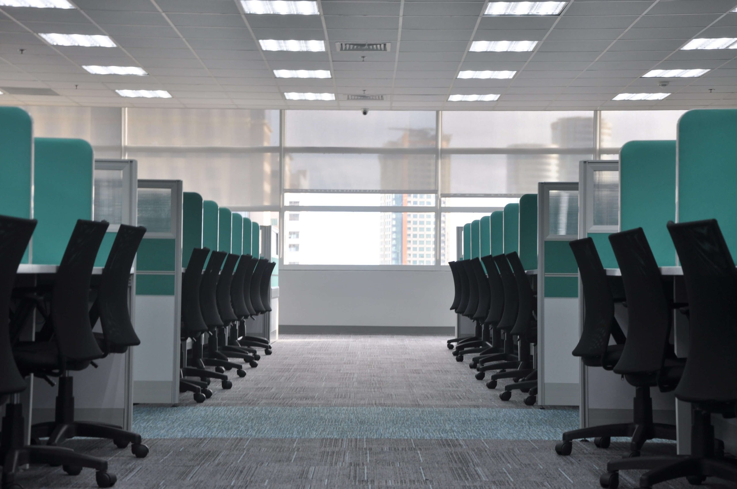 Why You Should Reopen Safely following CDC Guidelines and How Office Partitions Can Help
